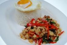 10 อันดับอาหารสิ้นคิดของคนไทย