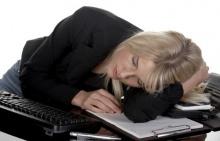 เปลี่ยนกะเปลี่ยนเวลานอนแค่ปรับตัวให้ถูกก็สบายมาก