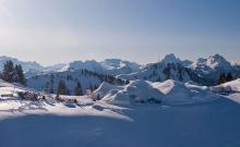 ไปนอนกระท่อมอิกลูที่เซอร์แมท ประเทศสวิสเซอร์แลนด์