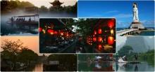 5 แหล่งท่องเที่ยวแสนโรแมนติกในจีนที่คู่รักต้องไปเยือนสักครั้ง!