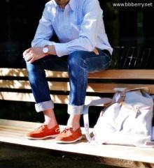 ทำนายนิสัยผู้ชาย จากรองเท้าที่ชอบใส่ แม่นเป๊ะ