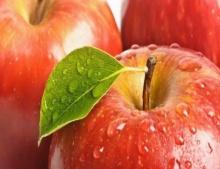 แอปเปิ้ล ลดอาการแน่นอก