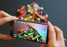 Samsung ซุ่มทำกล้อง 20 ล้านพิกเซลสำหรับมือถือรุ่นใหม่