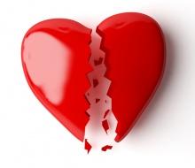 10 ทางออกลดความเจ็บปวด จากอาการอกหัก