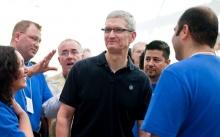 """ซีอีโอ Apple เผยเอง """"กำลังมีแผนใหญ่"""" สำหรับปี 2014"""