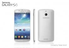 ฮือฮา Samsung เริ่มผลิตจอ Quad HD สำหรับ Samsung Galaxy S5 แล้ว?