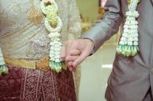 อาหารงานแต่งงาน เพื่อรักยืนยาว