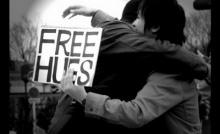 21 มกราคม เป็นวันกอดแห่งชาติ หรือ National Hug Day