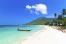 เกาะเต่า ติดอันดับ 10 เกาะยอดนิยมของโลก และอันดับ 1 ในเอเชีย