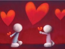 ความรัก ของคุณคืออะไร?