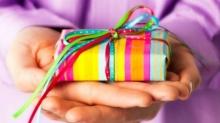 ของขวัญเสริมดวง..โชคดีทั้งผู้ให้และผู้รับ