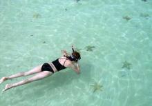 เกาะมุก ทะเลตรัง สวรรค์แห่งอันดามัน