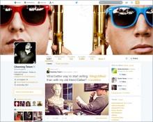 เปลี่ยนโฉม !! Twitter บนเว็บเริ่มปรับดีไซน์ใหม่ หน้าตาคล้ายๆอะไรน้า ?