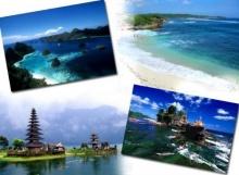 เกาะบาหลี สมฉายาเกาะมรกต