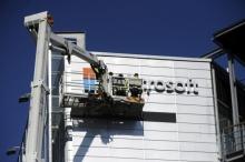 ปิดดีลเบ็ดเสร็จยักษ์ ไมโครซอฟท์ ฮุบ โนเกีย สาวกมือถือแบรนด์ดังสะท้านถอดป้ายชื่อเก่าใส่ชื่อใหม่