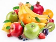 หุ่นสวยง่ายๆด้วยผลไม้