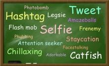 15 คำฮิตในโลกออนไลน์ ที่กลายมาเป็นคำพูดติดปาก