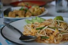 อาหารไทยขึ้นแท่นเบอร์1ของโลก....