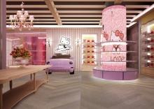 บ้าน Kitty เปิดประตู Sanrio Hello Kitty House Bangkok ต้อนรับให้สาวกได้เข้าเยี่ยมชมแล้ว!!