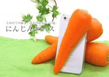 รวม 10 ภาพเคส iPhone ดีไซน์อาหารญี่ปุ่นหน้าตาน่ากินระดับทีวีแชมเปี้ยน!