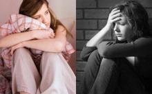 ดาราฮอลลีวูด กับ โรคซึมเศร้า