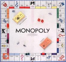 ประวัติ เกมเศรษฐี Monopoly เกมกระดานสุดฮิต