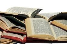 เคยอ่านกันมั๊ย? หนังสือ 10 อันดับขายดีที่สุดในประวัติกาล!!