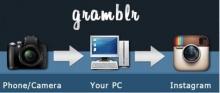 เจ๋ง! วิธีอัพรูปลง IG ด้วยคอมพิวเตอร์