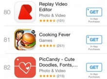 "App Store ทำไมต้องเปลี่ยนจากคำว่า ""Free"" เป็นคำว่า ""Get"" ?"