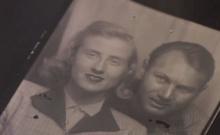 สุดซึ้ง! คู่รักที่ใช้ชีวิตมาร่วม 62 ปี ตายวันเดียวกัน