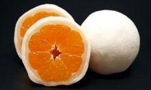 ตะลึง! ส้มพันธ์ใหม่ ที่น่ากินมากก!!