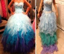 เงิบ!! กับ Wedding Dresses ที่ห่างไกลความจริง