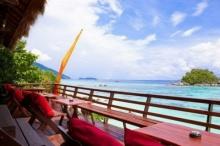 สวยเริ่ด! ที่พักติดทะเลเกาะหลีเป๊ะ เกาะสวยในฝันแห่งทะเลใต้