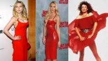 รู้ยัง!! ผู้หญิงแต่งชุดแดง สวย-เปรี้ยว-มีเสน่ห์กว่าสีอื่น