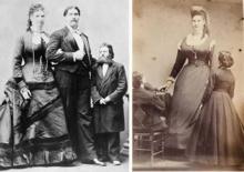 นี้คือ!! ผู้หญิงที่มี....ใหญ่ที่สุดในโลก ตั้ง 19 นิ้ว!