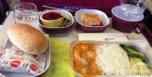 อาหารบนสายการบินไทยถูกวิจารณ์ไม่ได้เรื่อง!