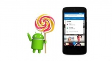Android 5.1 มาแล้ว! มาพร้อม voice call ระดับ HD!!