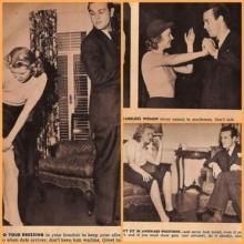 จัดว่าเด็ด คู่มือ มารยาหญิงมัดใจหนุ่ม เมื่อ 77 ปีก่อน!!