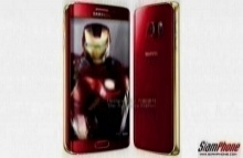 เก็บเงินรอ! Samsung จะวางจำหน่าย Galaxy S6 & S6 edge เวอร์ชั่น Avenger แน่นอน