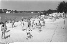 8 สถานที่ Nude แก้ผ้าอาบแดดอย่างเสรี ที่เยอรมนี คนขี้ร้อนต้องไป!