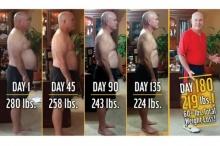 !!!อะไรนะกินแต่ แมคโดนัลด์ 6 เดือน สุดงงน้ำหนักตัวลด 25 กิโลฯซะงั้น!!