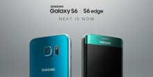 Samsung เปิดตัว Galaxy S6 และ S6 Edge สีใหม่ พร้อมบอกนิสัยจากสีที่เลือก