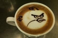 ไอเดียกาแฟ ลายลาเต้อาร์ท