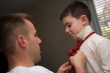 คำสอนของพ่อ.. ในวันที่ลูกชายแต่งงาน ผู้หญิงอ่านได้ ผู้ชายอ่านยิ่งดี!