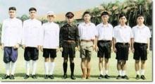 ที่มาของ ชุดนักเรียน ในประเทศไทย