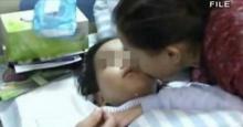 สุดเศร้า!เด็กน้อยคนนี้กำลังจะตาย แต่เขาได้ร้องขอสิ่งสุดท้ายที่ทำให้แม่น้ำตาไหล