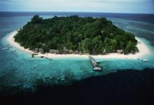 เกาะสิปาดัน สวรรค์บนดินที่ต้องไปสักครั้ง