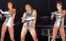 สุดมั่นอ่ะ!!! 14 แฟชั่นหลุดโลกของเหล่า ไอดอลเกาหลี แนวสุดๆเลย