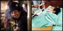 ร่วมอาลัย!! บังเชษ นักดนตรีฮีโร่ ช่วยสาวรอดข่มขืน เสียชีวิตแล้ว!!