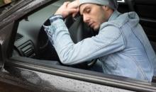 ก.สาธารณสุขแนะ วิธีงีบในรถอย่างปลอดภัย